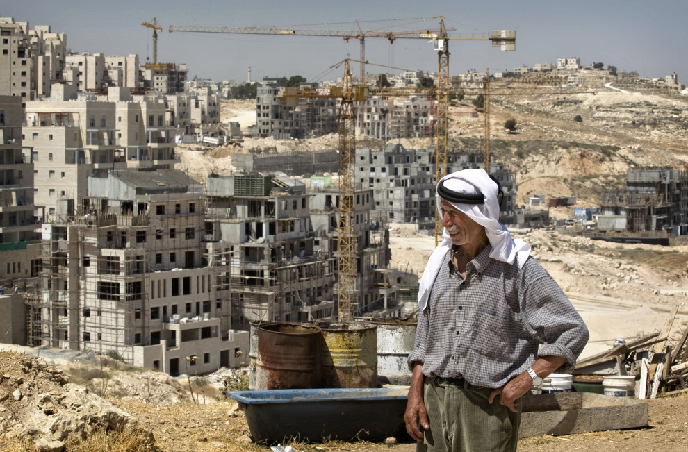 "AFDH Calls on UN to Release Israeli Settlements ""Blacklist"""