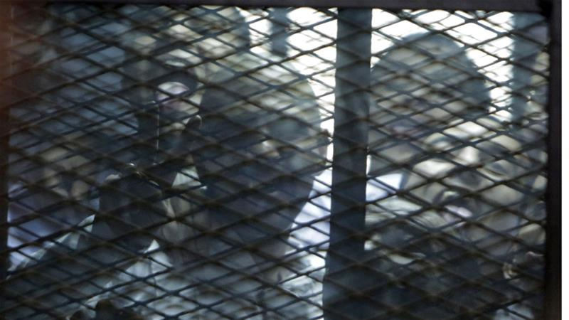 Egypt's Human Rights Crisis Intensifies