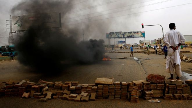 Sudan's June Crackdown Holds Military Council Accountable for Grave Human Rights Violations