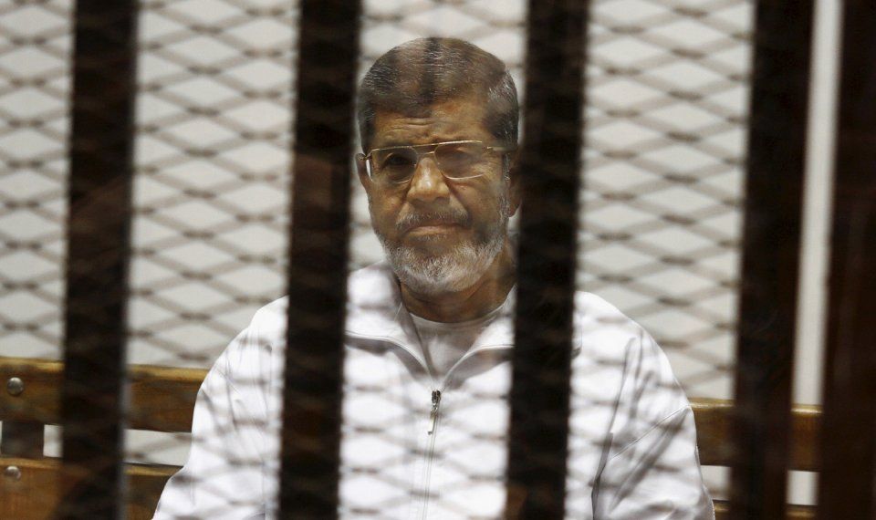AFDH: Morsi's Death Illustrates the Fate of Political Prisoners in Egypt