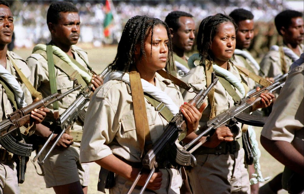 Eritrea: The Indefinite National Service Defining the Fate of Adolescents