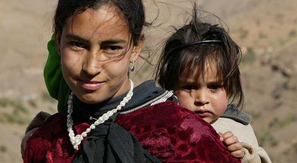 Child Marriage Still Plagues Morocco