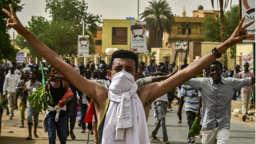 Sudan's Crisis Requires International Action to Stop Violence