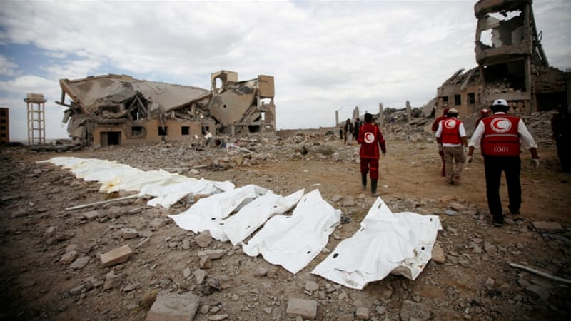 Yemen Conflict Increasingly Targeting Civilians
