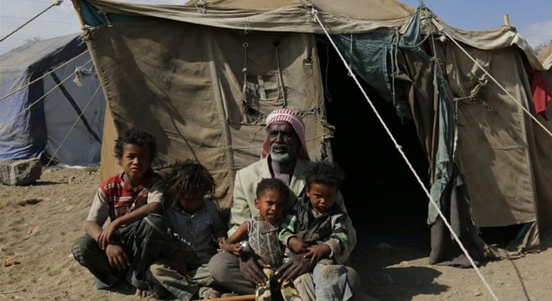 From Yemen to Saudi Arabia: Refugees in Peril