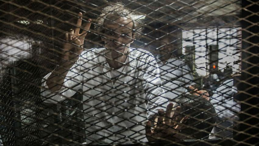 The Cruel Reality of Egypt's Prisons
