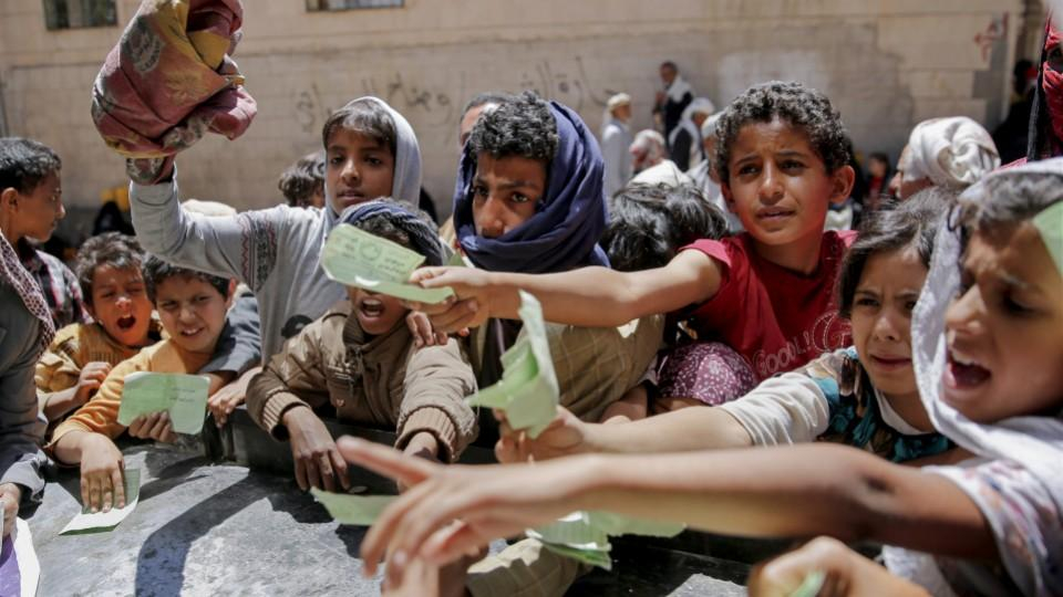 European Union Must Play a Role in Resolving the Crisis in Yemen